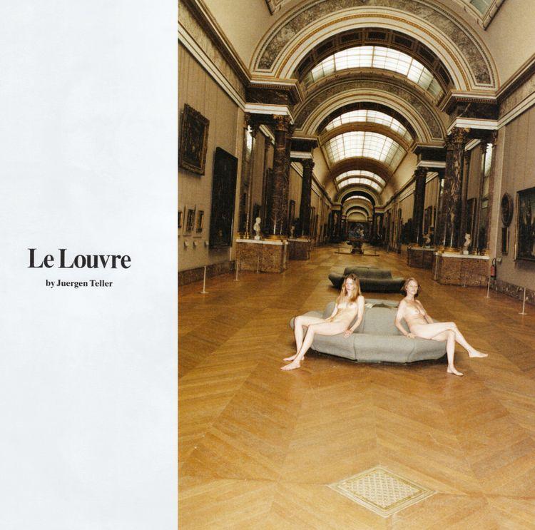 Lelouvre