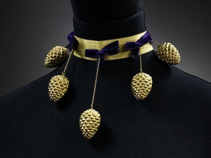 Ожерелье из Pagan Collection
