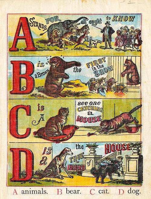 ABCDchildrenslibraryorg